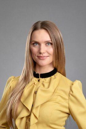 Krista Freiberga