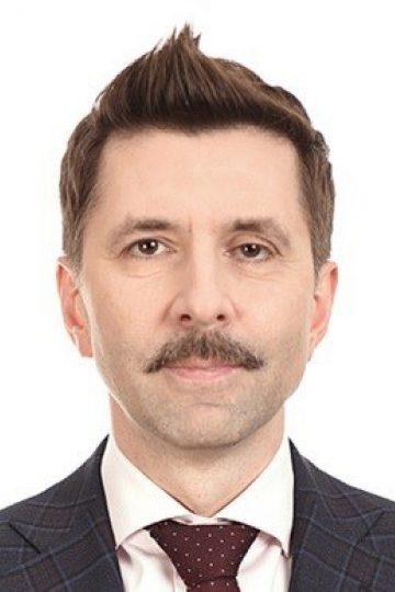 Sergey Kuznets