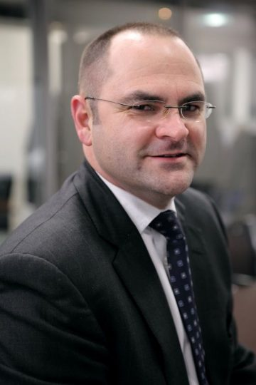 David Stephen Harrison
