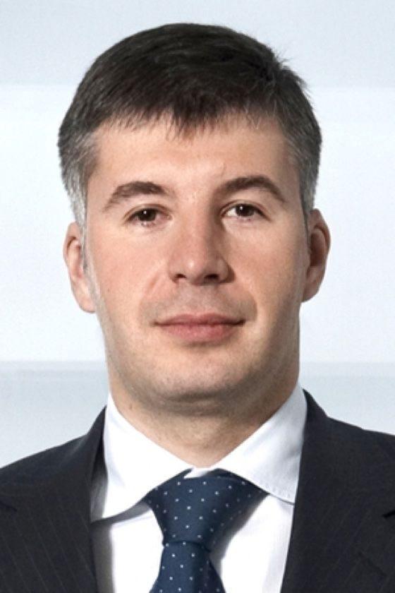 Kirill Seleznev