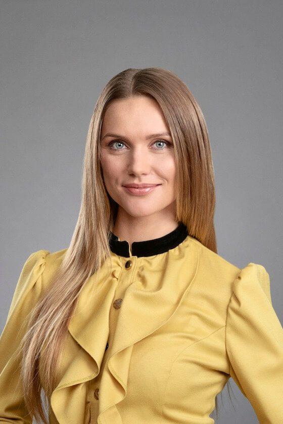 Криста Фрейберга