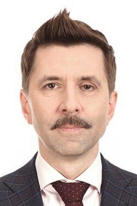 Сергей Кузнец