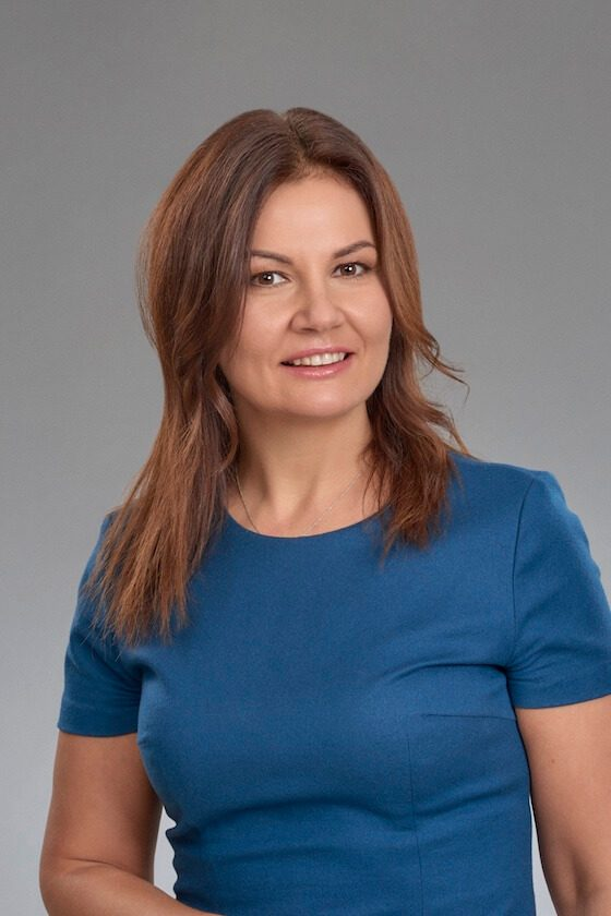 Anastasija Petere