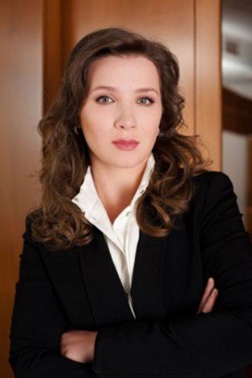 Jeļena Mihailova
