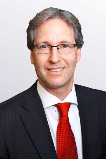Matthias Kohlenbach